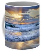 Window To Heaven Coffee Mug
