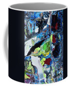 Windows And Waterfalls Coffee Mug