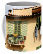 Windows, Italy Coffee Mug
