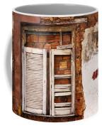 Windows Of Alcantara Brazil 1 Coffee Mug
