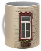 Windows Of Quebec 1 Coffee Mug
