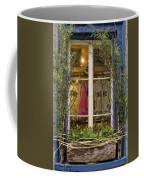 Windows Of Quebec 3 Coffee Mug