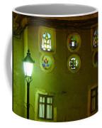 Windows Of Sanaa Coffee Mug