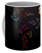 Windows Of Secrets Coffee Mug