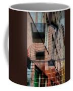 Windows Of Shine Coffee Mug