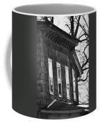 Windows Of The Past Coffee Mug