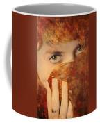 Windows To The Soul #04 Coffee Mug