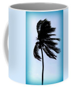 Winds Of Blue Coffee Mug