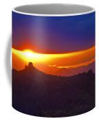 Windsong Coffee Mug