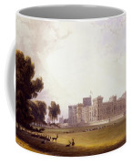 Windsor Castle From The South End Coffee Mug