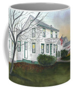 Windsor Farm Coffee Mug