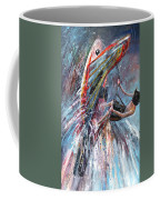 Windsurf 03 Coffee Mug