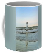 Windsurfing Coffee Mug by Ben and Raisa Gertsberg