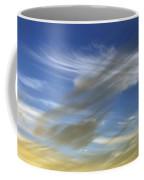 Windswept Coffee Mug by Kaye Menner