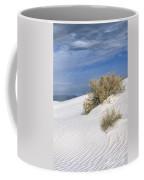 Windswept - White Sands National Monument Coffee Mug