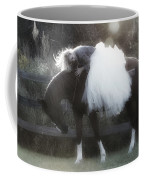 Windy Coffee Mug