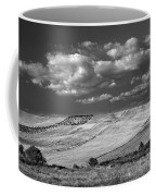 Windy At The Cereal Fields Coffee Mug