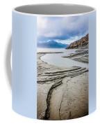 Windy Day At Windy Corner Coffee Mug