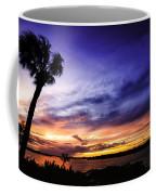 Windy Evening Coffee Mug
