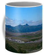 Windy Ridge View Coffee Mug