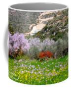 Windy Spring Day Coffee Mug