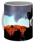 Windy Sunrise Coffee Mug