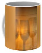 Wine Abstract Coffee Mug