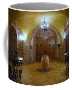 Wine Cave Coffee Mug