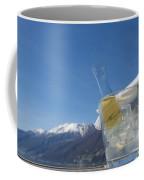 Wine Cube Coffee Mug