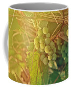 Wine Grapes Coffee Mug