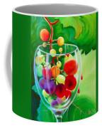Wine On The Vine IIi Coffee Mug