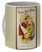 Winery Art Coffee Mug