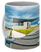 Winery Modernism Coffee Mug