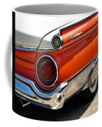 Wing And A Skirt - 1959 Ford Coffee Mug