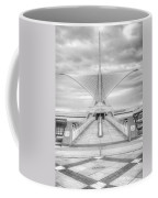 Wing Span Coffee Mug
