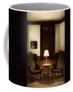 Wingbacks Coffee Mug