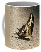 Winged Delight Coffee Mug