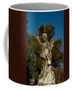 Winged Girl 12 Coffee Mug