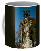 Winged Girl 13 Coffee Mug