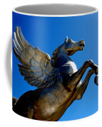 Winged Wonder II Coffee Mug