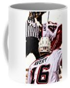 Winger Coffee Mug