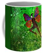 Wings 10 Coffee Mug
