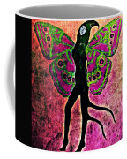 Wings 11 Coffee Mug