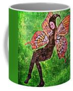 Wings 17 Coffee Mug