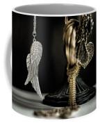 Wings Of Desire I Coffee Mug