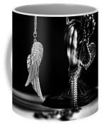Wings Of Desire II Coffee Mug