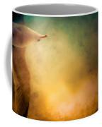 Wings Of Freedom Coffee Mug by Loriental Photography