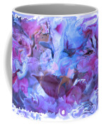 Wings Of Joy Coffee Mug