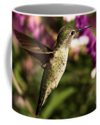 Wings Out Of The Way Coffee Mug