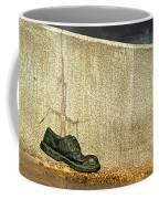 Wingtips  Coffee Mug